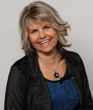 Sylvie Savard, Residential Real Estate Broker