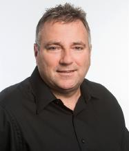 Riel Landry, Real Estate Broker