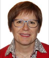 Lucie Larose, Certified Real Estate Broker AEO