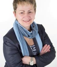 Manon Gadoury, Certified Real Estate Broker AEO