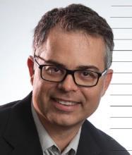 Stéphane Renaud, Certified Real Estate Broker AEO