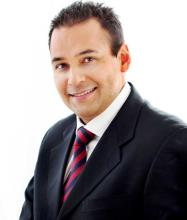 Rodolfo Rodriguez, Real Estate Broker