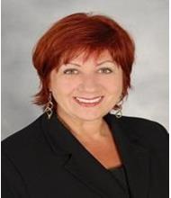 Linda Couillard, Courtier immobilier