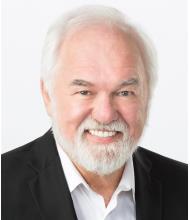 Lionel Lelièvre, Certified Real Estate Broker