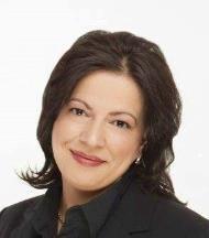 Emilia Angelova, Real Estate Broker