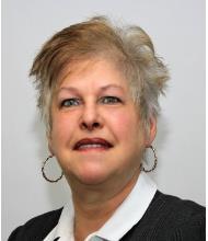 Claire Fillion, Real Estate Broker