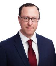 Alexandre Boudrias, Residential Real Estate Broker