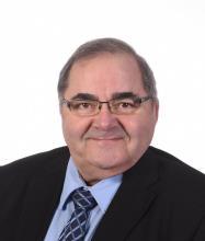 Bernard St-Jacques, Real Estate Broker