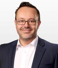 François Désourdy, Courtier immobilier résidentiel et commercial