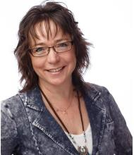 Isabelle Legaré, Residential Real Estate Broker