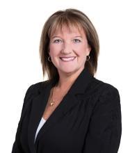 Michèle Lafrance, Certified Real Estate Broker AEO
