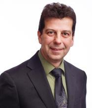 Claude Trottier, Courtier immobilier résidentiel