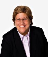 Lynn Séguin, Courtier immobilier