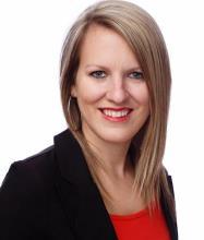 Jessica Vaillancourt, Courtier immobilier résidentiel