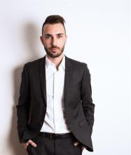 Mikael Clermont, Courtier immobilier résidentiel et commercial