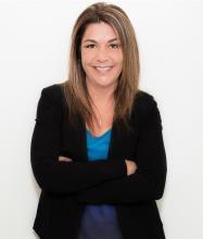 Danielle Cloutier, Courtier immobilier résidentiel