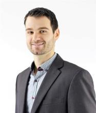Jonathan Trottier-Deshaies, Courtier immobilier résidentiel