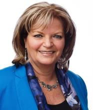 Louise Cossette, Courtier immobilier résidentiel et commercial