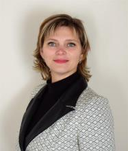 Natalia Ivakhno, Residential Real Estate Broker