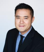 Thanh Phong Trieu, Residential and Commercial Real Estate Broker
