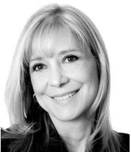 Annie Chouinard, Real Estate Broker