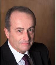Jean Gariépy, Residential Real Estate Broker