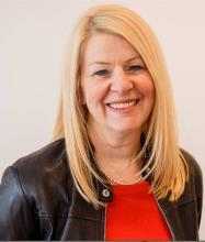 Sylvia Perreault, Certified Real Estate Broker AEO