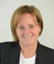 Erin McGarr, Courtier immobilier agréé DA