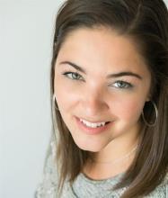 Andrée-Anne Dupuis, Real Estate Broker