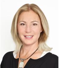 Anne Mercier, Real Estate Broker