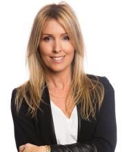 Danielle Desjardins, Courtier immobilier