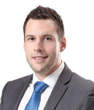 Jonathan Sigouin, Residential Real Estate Broker
