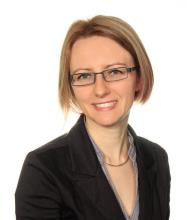 Nancy Girard, Courtier immobilier résidentiel et commercial agréé
