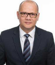 Nelson Cano, Courtier immobilier résidentiel et commercial