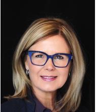 Linda Parent, Real Estate Broker