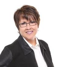 Johanne Boivin, Residential and Commercial Real Estate Broker