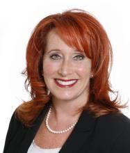 Johanne De Beaumont, Certified Real Estate Broker