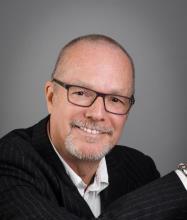 Michel Groleau, Real Estate Broker
