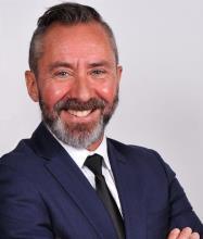 Patrick Bouvier, Real Estate Broker
