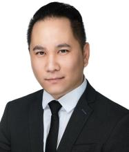Tan Hung Tran, Residential and Commercial Real Estate Broker