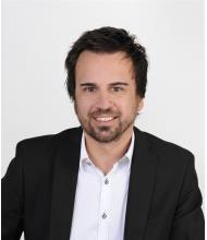 Dany M. Leclerc, Courtier immobilier résidentiel