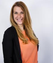 Anne Jolicoeur, Courtier immobilier résidentiel et commercial agréé