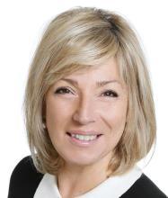 Sylvie Bilodeau, Courtier immobilier