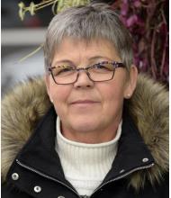 Marie-France Dusablon, Courtier immobilier