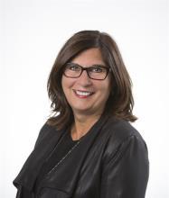 Sylvie Baril, Real Estate Broker