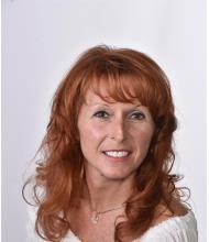Martine Charles, Real Estate Broker