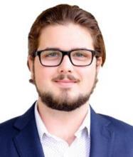 Francis Lahaie, Courtier immobilier résidentiel