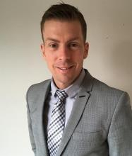 Yanic Parent, Residential Real Estate Broker