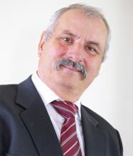 George Lulelaru, Certified Real Estate Broker AEO