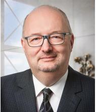 Alain Chartier, Courtier immobilier agréé